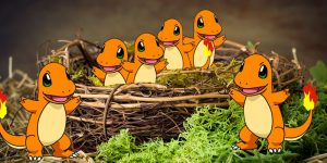What is a Pokemon Go Nest & Where Are They?